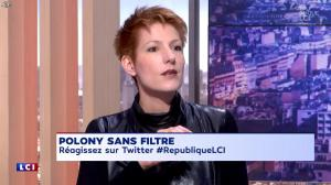 Natacha Polony dans la Republique LCI - 02/11/17 - 04