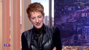 Natacha Polony dans la Republique LCI - 02/11/17 - 05
