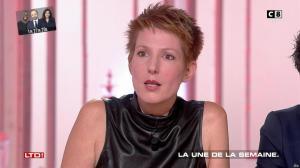 Natacha Polony dans les Terriens du Dimanche - 05/11/17 - 08