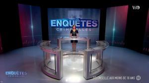 Nathalie Renoux dans Enquêtes Criminelles - 04/10/17 - 01