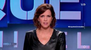 Nathalie Renoux dans Enquêtes Criminelles - 04/10/17 - 02