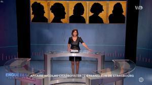 Nathalie Renoux dans Enquêtes Criminelles - 04/10/17 - 03