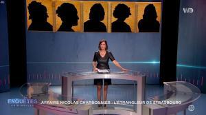 Nathalie Renoux dans Enquêtes Criminelles - 04/10/17 - 04