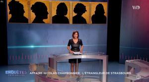 Nathalie Renoux dans Enquêtes Criminelles - 04/10/17 - 05