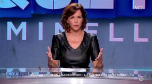 Nathalie Renoux dans Enquêtes Criminelles - 04/10/17 - 06