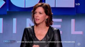 Nathalie Renoux dans Enquêtes Criminelles - 04/10/17 - 07