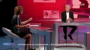 Nathalie Renoux dans Enquêtes Criminelles - 04/10/17 - 08