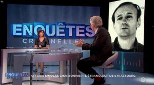 Nathalie Renoux dans Enquêtes Criminelles - 04/10/17 - 09