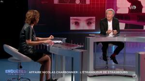 Nathalie Renoux dans Enquêtes Criminelles - 04/10/17 - 10