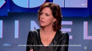 Nathalie Renoux dans Enquêtes Criminelles - 04/10/17 - 12