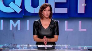 Nathalie Renoux dans Enquêtes Criminelles - 04/10/17 - 13