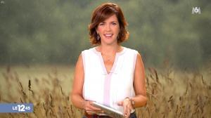 Nathalie Renoux dans le 12-45 - 17/09/17 - 09