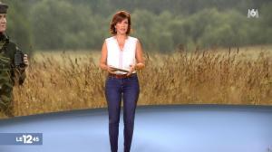 Nathalie Renoux dans le 12-45 - 17/09/17 - 10