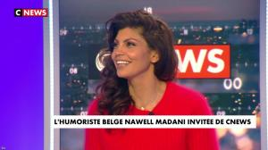 Nawell Madani dans la Playlist - 26/11/17 - 48