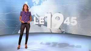 Ophélie Meunier dans le 19-45 - 14/08/17 - 01