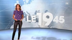 Ophélie Meunier dans le 19-45 - 14/08/17 - 02