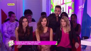 Pariss et Yamina dans le Mad Mag - 18/09/17 - 10