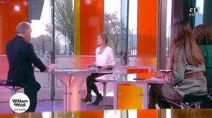Sandrine Arcizet dans William à Midi - 17/11/17 - 02