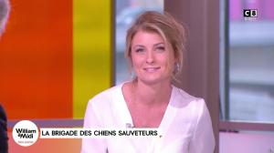 Sandrine Arcizet dans William à Midi - 17/11/17 - 05
