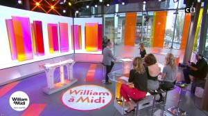 Sandrine Arcizet dans William à Midi - 21/11/17 - 03