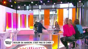 Sandrine Arcizet dans William à Midi - 24/11/17 - 09