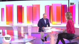 Sandrine Arcizet dans William à Midi - 24/11/17 - 18