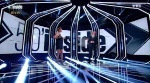 Sandrine Quétier dans 50 Minutes Inside - 16/09/17 - 02