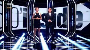 Sandrine Quétier dans 50 Minutes Inside - 16/09/17 - 03