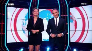 Sandrine Quétier dans 50 Minutes Inside - 23/09/17 - 03