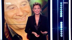 Sandrine Quétier dans 50 Minutes Inside - 23/09/17 - 05