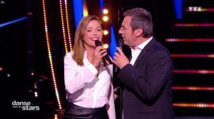 Sandrine Quétier dans Danse avec les Stars - 02/11/17 - 06