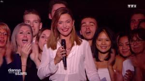 Sandrine Quétier dans Danse avec les Stars - 02/11/17 - 11