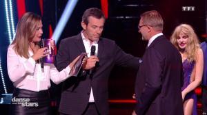 Sandrine Quétier dans Danse avec les Stars - 02/11/17 - 12
