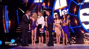 Sandrine Quétier dans Danse avec les Stars - 02/11/17 - 13