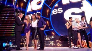 Sandrine Quétier dans Danse avec les Stars - 02/11/17 - 14