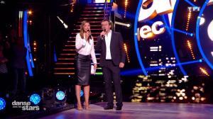 Sandrine Quétier dans Danse avec les Stars - 02/11/17 - 15