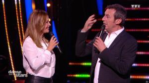 Sandrine Quétier dans Danse avec les Stars - 02/11/17 - 16