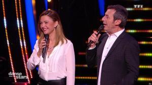 Sandrine Quétier dans Danse avec les Stars - 02/11/17 - 17