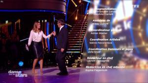 Sandrine Quétier dans Danse avec les Stars - 02/11/17 - 18
