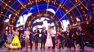 Sandrine Quétier dans Danse avec les Stars - 11/11/17 - 005