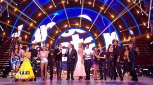 Sandrine Quétier dans Danse avec les Stars - 11/11/17 - 006