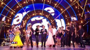 Sandrine Quétier dans Danse avec les Stars - 11/11/17 - 007