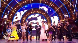 Sandrine Quétier dans Danse avec les Stars - 11/11/17 - 008