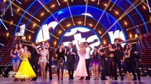 Sandrine Quétier dans Danse avec les Stars - 11/11/17 - 009