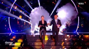 Sandrine Quétier dans Danse avec les Stars - 11/11/17 - 010