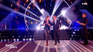 Sandrine Quétier dans Danse avec les Stars - 11/11/17 - 011