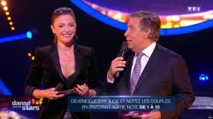 Sandrine Quétier dans Danse avec les Stars - 11/11/17 - 012