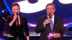 Sandrine Quétier dans Danse avec les Stars - 11/11/17 - 015