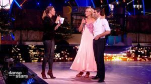 Sandrine Quétier dans Danse avec les Stars - 11/11/17 - 022
