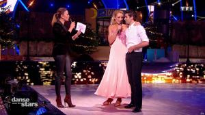 Sandrine Quétier dans Danse avec les Stars - 11/11/17 - 023